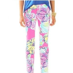 Lilly Pulitzer Swept by the Tides Ankle Pants
